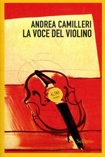 La Voce del Violino - Le Indagini di Montalbano Vol. 4