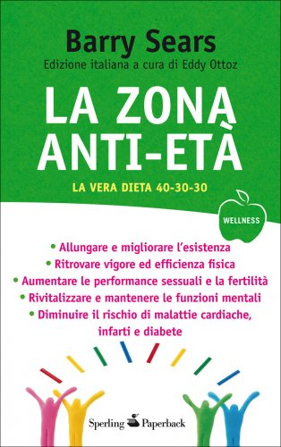 La Zona Anti-Età (eBook)
