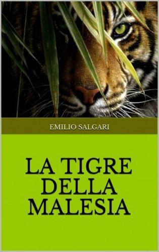 La Tigre della Malesia (eBook)
