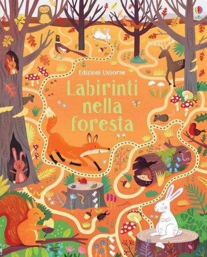 Labirinti nella Foresta
