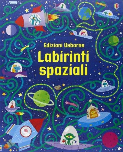 Labirinti Spaziali