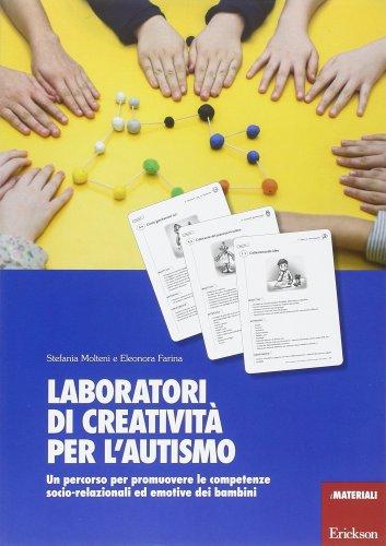 Laboratori di Creatività per l'Autismo