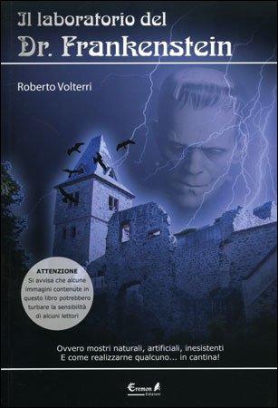 Il Laboratorio del Dr. Frankenstein