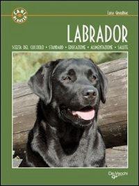 Labrador (eBook)