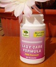 Lady Care Formula - Capsule