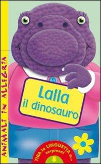 Lalla il Dinosauro