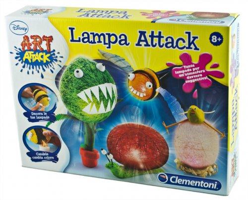 Lampa Attack
