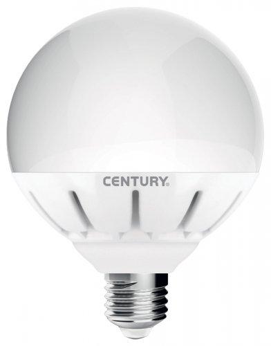 Lampada Genius 75 Globo Led - E27 (12W - 230V) - Luce Calda