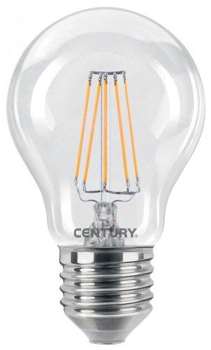 Lampadina Incanto 60 Led - Goccia E27 (8W - 230V) - Luce Calda