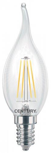 Lampadina Incanto Colpo di Vento - E14 (4W- 230V) - Luce Calda