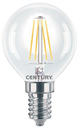 Lampadina Incanto Led - Sfera (E14 - 230V) - Luce Calda