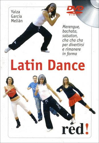 Latin Dance DVD