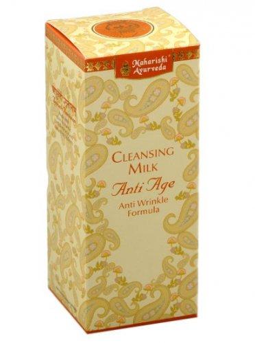 Latte Detergente Anti-Age - Maharishi Ayurveda