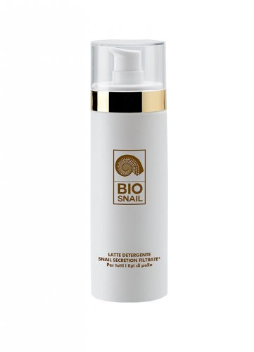 Latte Detergente Snail Secretion Filtrate