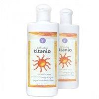 Latte Solare Titanio