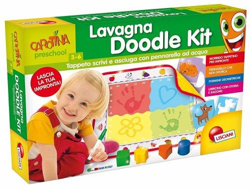 Carotina - Lavagna Doodle Kit