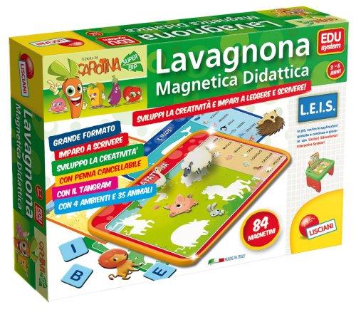 Lavagnona Magnetica Didattica
