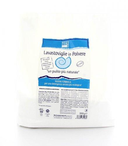 Lavastoviglie in Polvere - 2 Kg
