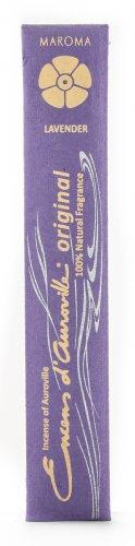Bastoncini d'Incenso - Lavender