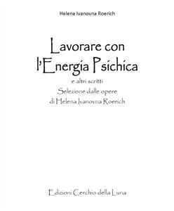 Lavorare con l'Energia Psichica (eBook)