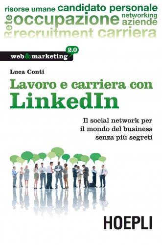 Lavoro e Carriera con Linkedin (eBook)