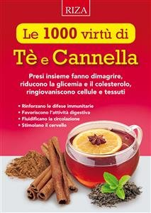 Le 1000 Virtù di Tè e Cannella (eBook)