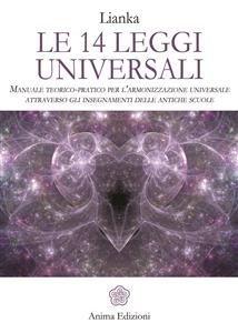 Le 14 Leggi Universali (eBook)
