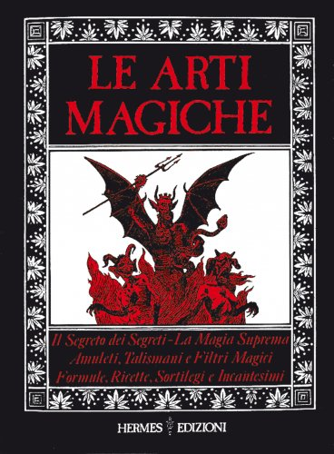 Le Arti Magiche (eBook)