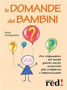 Le Domande dei Bambini (eBook)