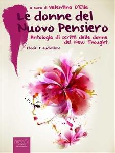 Le Donne del Nuovo Pensiero (eBook + Audiolibro)