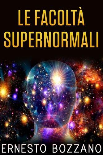 Le Facoltà Supernormali (eBook)