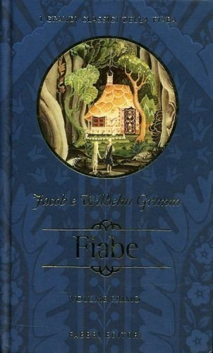 Le Fiabe - Vol. 1
