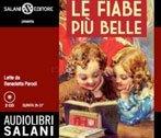 Le Fiabe Più Belle - Audiolibro 2 CD