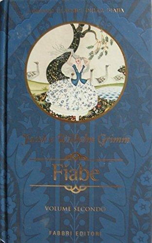Le Fiabe - Vol. 2