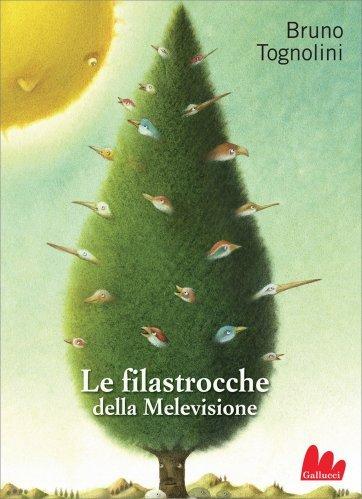 Le Filastrocche della Melevisione (eBook)