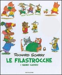 Le Filastrocche