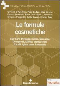Le Formule Cosmetiche