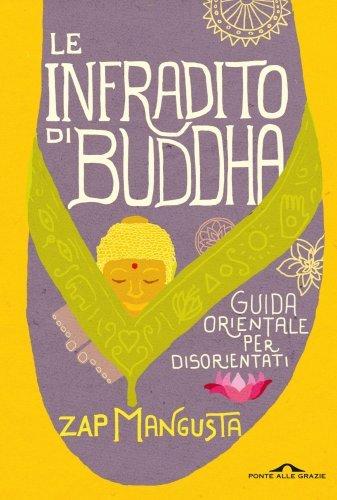 Le Infradito di Buddha (eBook)