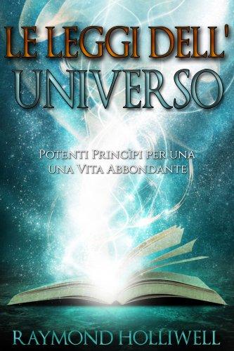 Le Leggi dell'Universo (eBook)