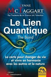 Le Lien Quantique - The Bond (eBook)