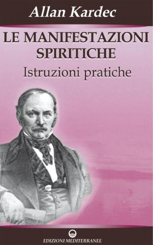 Le Manifestazioni Spiritiche (eBook)