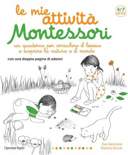 Le Mie Attività - Montessori