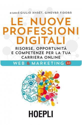 Le Nuove Professioni Digitali (eBook)