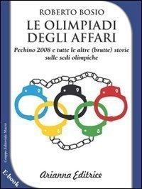 Le Olimpiadi degli Affari (eBook)