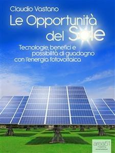 Le Opportunità del Sole (eBook)