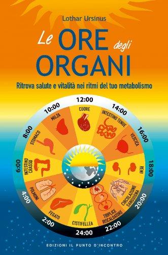 Le Ore degli Organi (eBook)