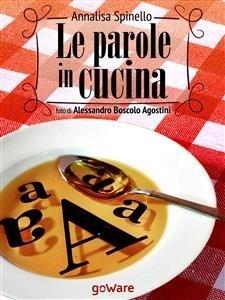 Le Parole in Cucina (eBook)