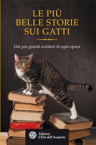 Le Più Belle Storie sui Gatti (eBook)