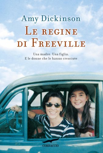 Le Regine di Freeville (eBook)