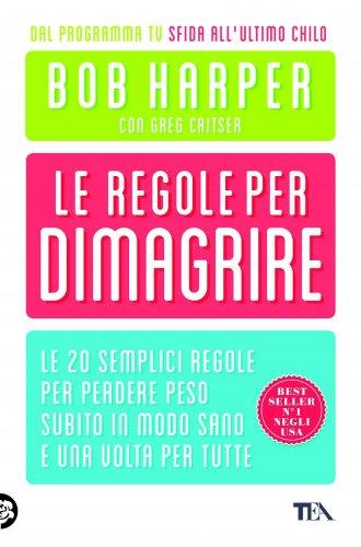Le Regole per Dimagrire (eBook)